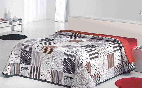 Forbyt Přehoz na postel Special, 140 x 220 cm