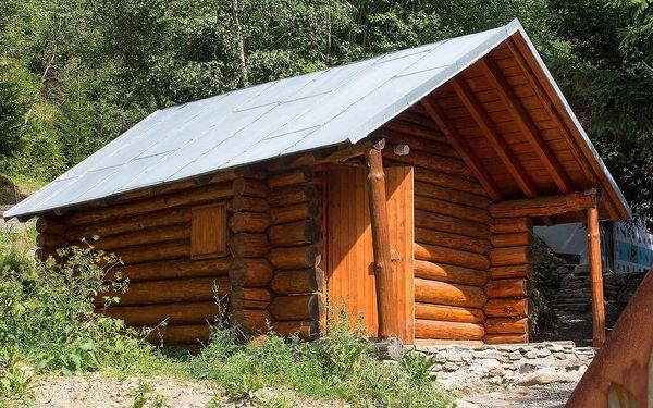 Horská chata Švadlenka