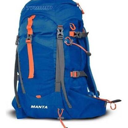 Batoh Trimm Manta 30L modrý + Doprava zdarma