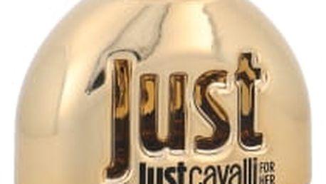 Roberto Cavalli Just Cavalli Gold For Her 30 ml parfémovaná voda pro ženy