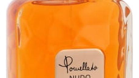 Pomellato Nudo Amber 90 ml parfémovaná voda pro ženy