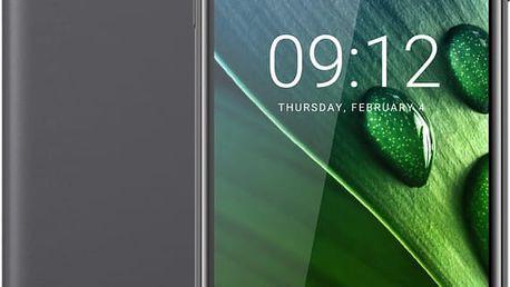 Acer Liquid Z6 LTE - 8GB, šedá - HM.HW7EE.001