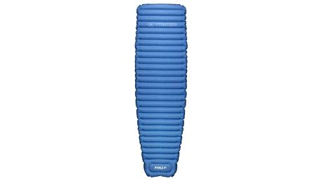 Karimatka nafukovací Trimm Folly nafukovací, tl. 6,5 cm 188 x 51 x 6,5 cm modrá + Doprava zdarma