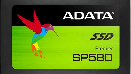 ADATA Premier SP580 - 120GB - ASP580SS3-120GM-C