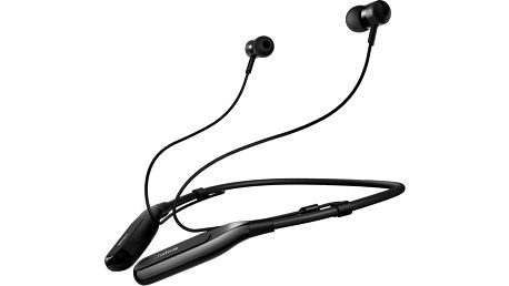 Jabra HALO FUSION Bluetooth hudební HF sada, Black - BLUHFPJHALOFU