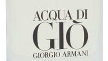 Giorgio Armani Acqua di Gio Essenza 180 ml parfémovaná voda pro muže