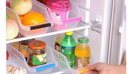 Organizér do lednice - 2 kusy