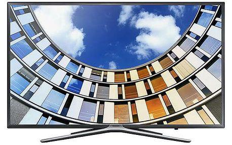 Samsung UE40M5002 - 100cm - UE40M5002AKXXH + Flashdisk A-data 16GB v ceně 200 kč