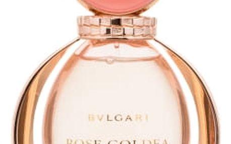 Bvlgari Rose Goldea 90 ml parfémovaná voda pro ženy