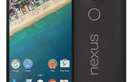 LG Nexus 5X 32 GB (H791) (LGH791.A3CZBK) černý