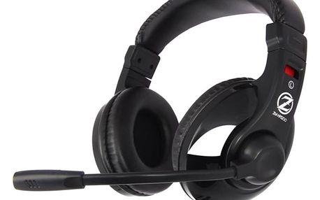 Zalman ZM-HPS200, černá