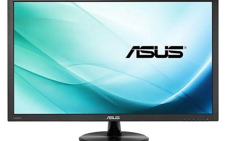 Monitor Asus VP228HE GAMING (90LM01K0-B05170) černý + DOPRAVA ZDARMA