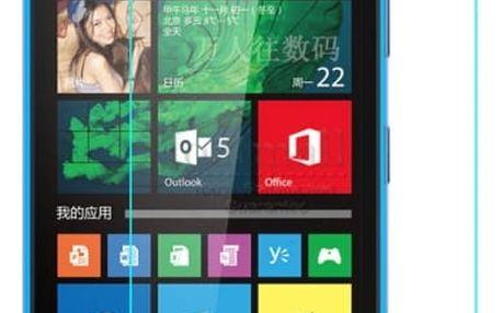 Ochranné tvrzené sklo pro Nokia Lumia - Nokia Lumia 630
