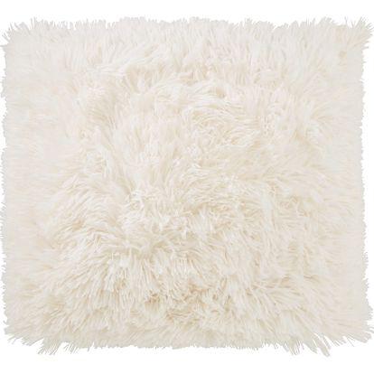 Polštář ozdobný fluffy, 45/45 cm
