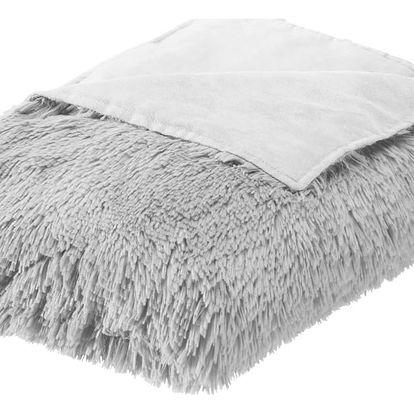 Deka fluffy, 130/180 cm