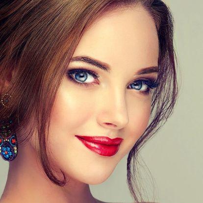 Kosmetické ošetření dle potřeby pleti