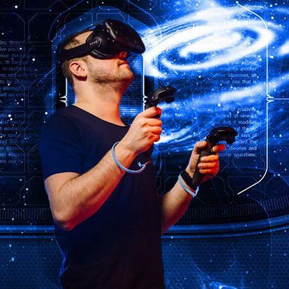 Únikovka a další hry ve světě virtuální reality