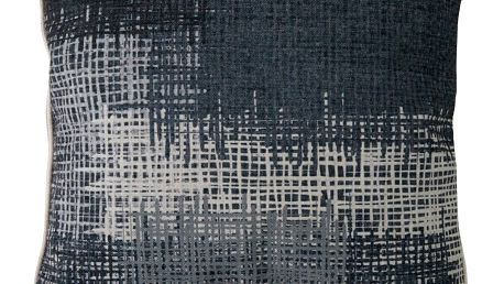 Polštář ozdobný marble -ext-, 45/45 cm