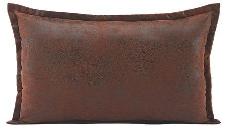 Polštář ozdobný lex, 40/60 cm