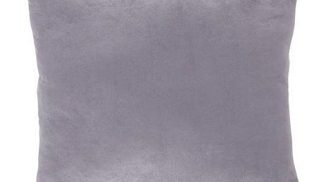 Polštář ozdobný zoe, 60/60 cm