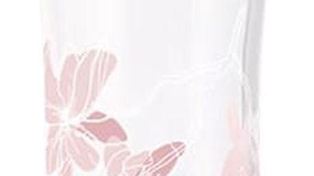 EQUA Skleněná láhev Equa 550ml - Magnolia