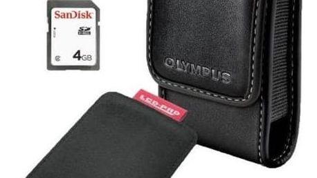 Příslušenství pro fotoaparáty Olympus Smart Accessory Kit VG for VG