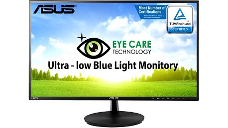 "ASUS VN247HA - LED monitor 24"" - 90LMGF101T02271C-"