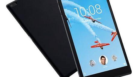 """Dotykový tablet Lenovo TAB4 8"""" Wi-Fi (ZA2B0027CZ) černý Software F-Secure SAFE 6 měsíců pro 3 zařízení v hodnotě 979 Kč + DOPRAVA ZDARMA"""