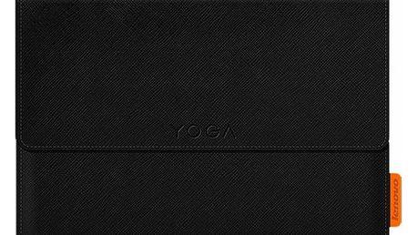 "Pouzdro na tablet Lenovo Sleeve pro Yoga TAB 3 10,1"" (ZG38C00542) černé"
