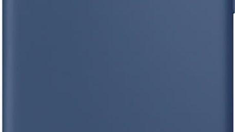 Apple Silikonový kryt na iPhone 7 – jezerně modrý - MMWW2ZM/A