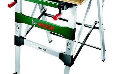 Stůl pracovní Bosch PWB 600 + Doprava zdarma
