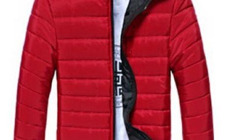 Pánská prošívaná bunda Gregor - 8 barev