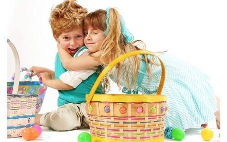 S dětmi za Mikulášem na Hříběcí boudu