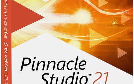 Corel Pinnacle Studio 21 Standard ML EU - PNST21STMLEU