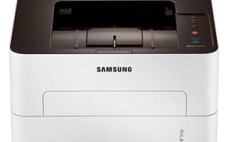Tiskárna laserová Samsung SL-M2825ND (SL-M2825ND/SEE) černá/bílá A4, 28str./min, 1200 x 1200, 128 MB, USB