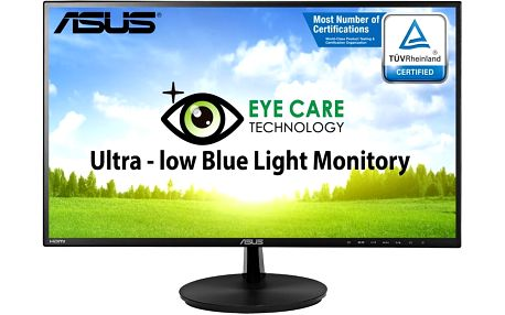 "ASUS VN247HA - LED monitor 24"" - 90LMGF101T02271C-"