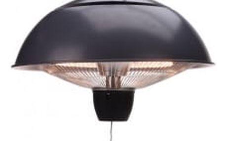 Ohřevná topná lampa na zavěšení infrazářič 1500W ProGarden KO-EL4000010