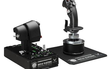 Thrustmaster HOTAS WARTHOG, PC - 2960720