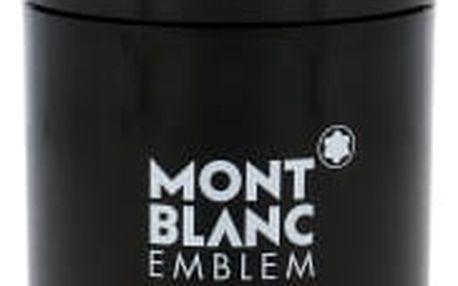 Montblanc Emblem 75 g deodorant deostick pro muže