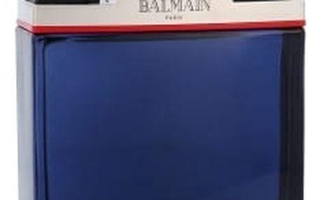 Balmain Balmain Homme 100 ml toaletní voda pro muže