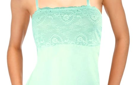 Miamor noční košilka s krajkou