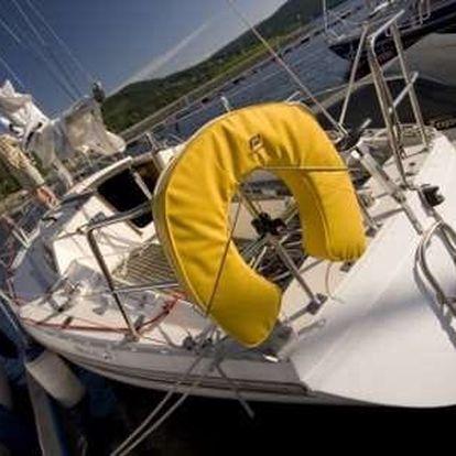 Kapitánem jachty na zkoušku