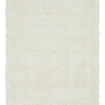 Koberec s vysokým vlasem lambada 3, 120/170 cm