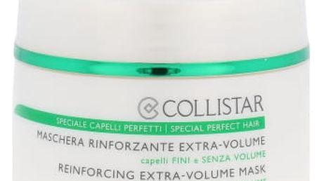 Collistar Volume and Vitality Reinforcing Extra-Volume Mask 200 ml maska na vlasy pro ženy