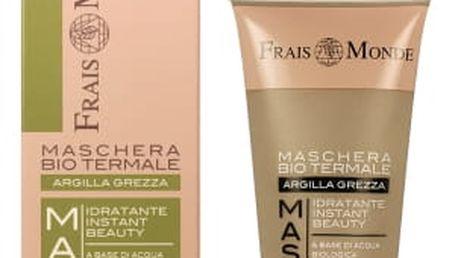 Frais Monde Organic Spa Mask Crude Clay 75 ml pleťová maska pro ženy
