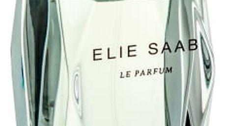 Elie Saab Le Parfum L´Eau Couture 90 ml toaletní voda tester pro ženy