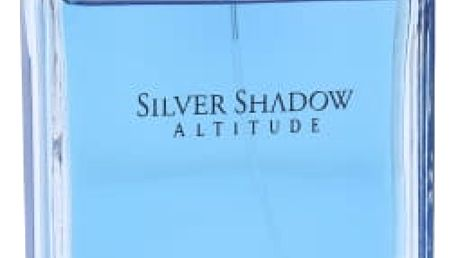 Davidoff Silver Shadow Altitude 100 ml toaletní voda pro muže