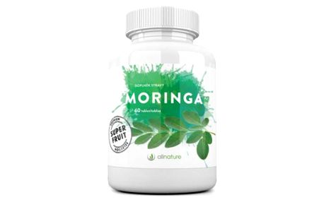 ALLNATURE Moringa 60 tablet