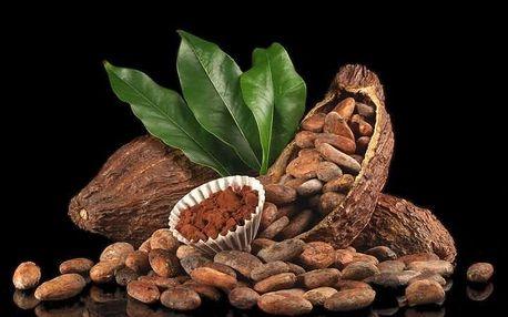 Degustace čokolády pro dva