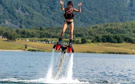 Flyboarding pro dva